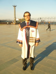 Prof. dr. Bumin Dündar